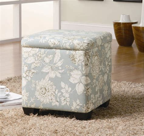 patterned storage ottoman patterned storage ottoman colonial wicker patterned