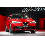 Whats New For 2017 Alfa Romeo