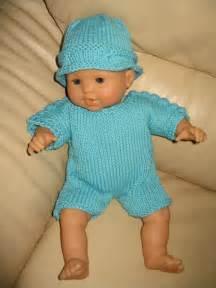 Inspiration mod 232 le tricot poupon 30 cm gratuit