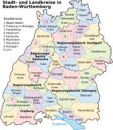 Baden Germany Map by Map Of Baden W 252 Rttemberg 2008 Full Size
