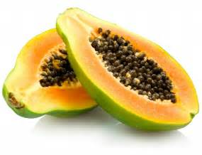 the top five healthiest tropical fruits to protect you from the sun