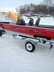 fishing boat for sale sask lund boats for sale in saskatchewan kijiji classifieds