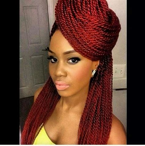 senegalese twist with color 30 protective high shine senegalese twist styles