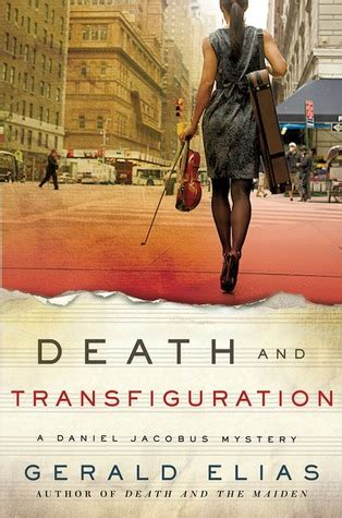 with a daniel jacobus mystery books and transfiguration daniel jacobus mystery 4 by