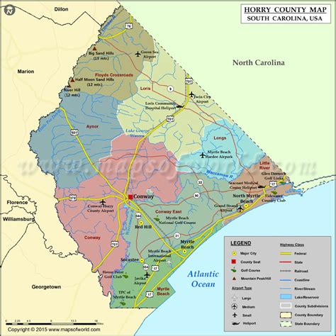 Horry County Sc Records Horry County Gis Map Clubmotorseattle