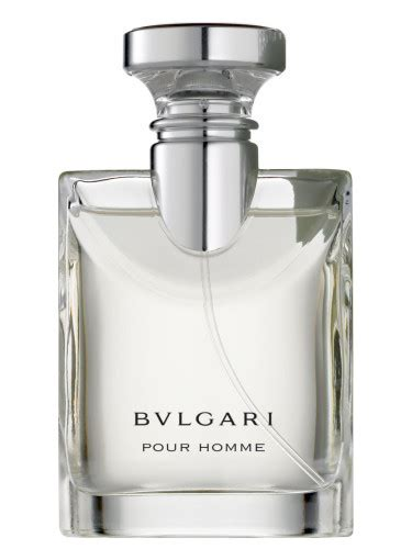 Parfum Bvlgari Homme bvlgari pour homme bvlgari cologne a fragrance for 1996