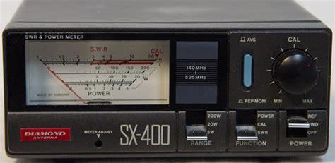 Swr Sx 401 D Antenna 140 525mhz sx 400 rosmetro wattmetro 140 525 mhz 5 20 200 watt
