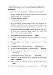 film quiz zum ausdrucken 4teachers lehrproben unterrichtsentw 252 rfe und