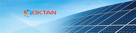 Oktan Meter Solar Net Meter System 20 0 Kw