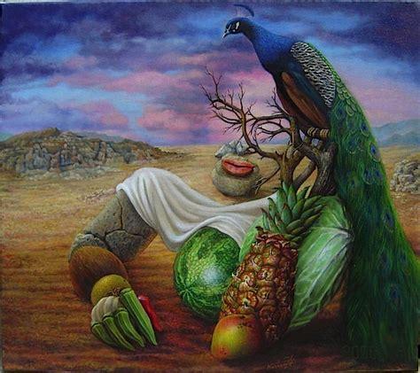 imagenes figurativas realistas famosas the art of imagination by ignacio nazabal