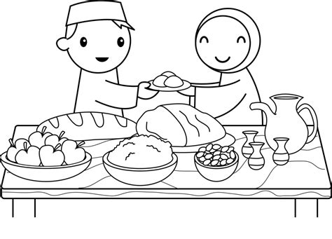 happy eid mubarak coloring pages 2017 eid al fitr