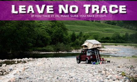 yosemite explores leave no trace books using cb radio in europe www turas tv
