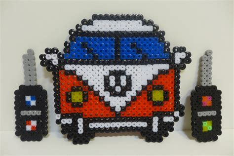 bead car hama cars pictures to pin on tattooskid