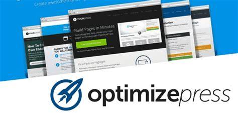 best optimizepress templates demo landing pages exles