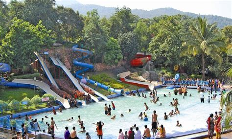 bookmyshow thane best water parks in mumbai water park timings tickets