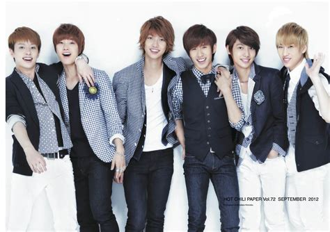 boyfriend k pop pop dance korean korea e wallpaper