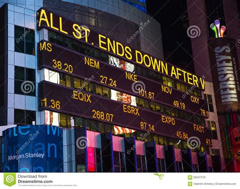 sq stock stock market ticker editorial stock image image of stock