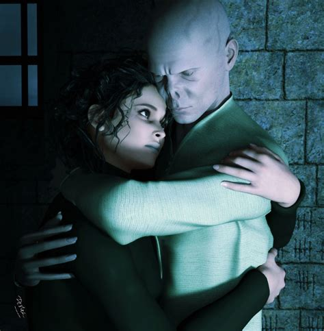 Lord Voldemorts Take On Why Youre Single by I Knew You D Come Bellatrix Voldemort By Deslea On