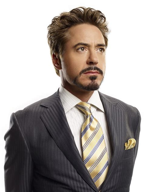 tony stark robert downey jr fanblog may 2010