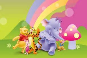 ver imagenes de winnie pooh con movimiento el rinc 243 n de andre 237 to descarga 30 hermosos fondos winnie pooh