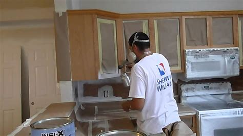 paint sprayer kitchen cabinets best airless paint sprayer for cabinets cabinets matttroy