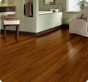 vinyl plank looks just like hardwood interiors