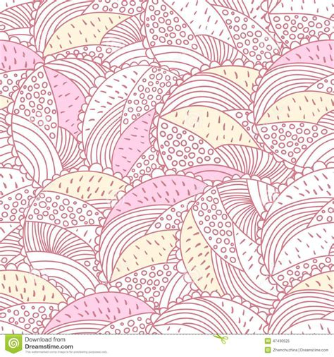 wallpaper doodle pink green and pink doodle floral circles seamless pattern