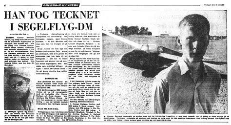 Hem Dm gustavsviks flygf 228 lt 214 rebro kuriren