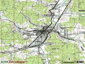 cottage grove oregon or 97424 profile population maps