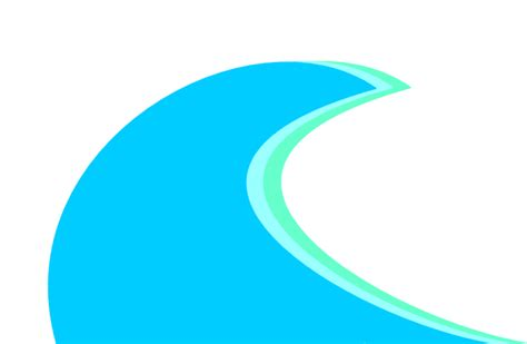 30 wave line drawing free cliparts that you can line drawing of a wave clipart best