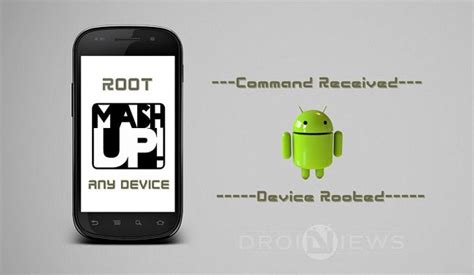root android all devices root almost all android devices with mashup root tool