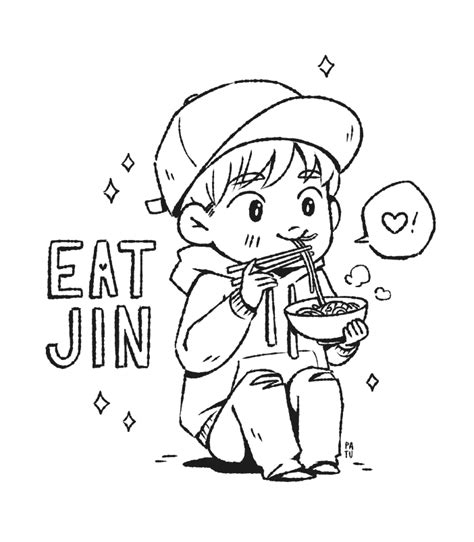 Bts V Coloring Pages by The Bts Fanmade Coloring Book Is Out And You Can