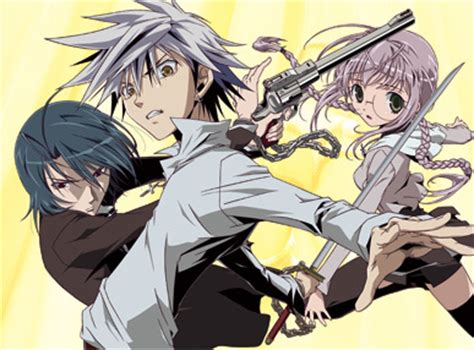 anime zombie romance post an anime that has zombies in it or has the word