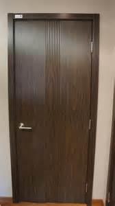 Contemporary Doors Interior 34 Black Walnut Laminate Modern Interior Door Modern Home Luxury