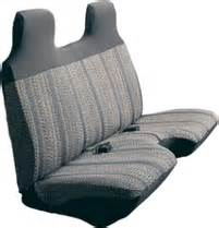 Toyota Truck Bench Seat Grey Saddle Blanket Toyota Nissan Small Truck Semi