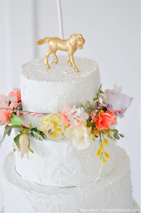 karas party ideas dreamy unicorn birthday party karas party ideas
