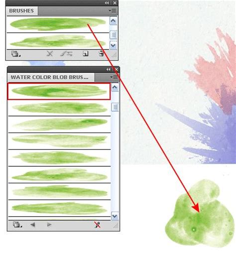 watercolor adobe tutorial the 25 best watercolor background ideas on pinterest