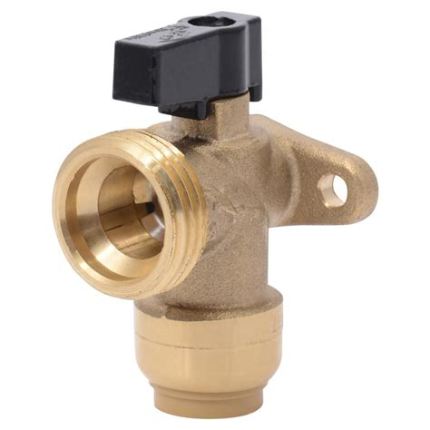 washer that connects to sharkbite 1 2 in brass push to connect x mht garden valve