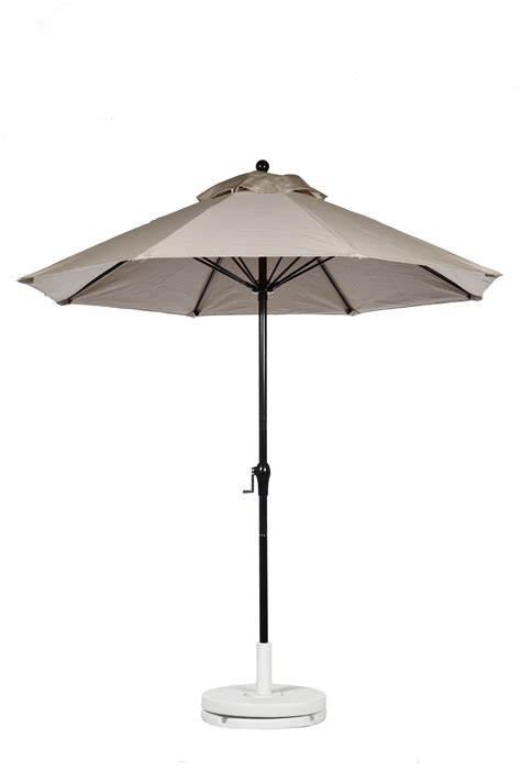 Commercial Chairs And Umbrellas by Mcp 9ft Commercial Resort Umbrella Florida Patio