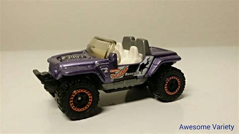 Matchbox Jeep Hurricane matchbox jeep hurricane concept review
