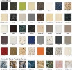 color quartz color chart car interior design