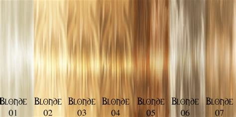 different shades of blonde hair should i dye my hair blond how to know if blond is right