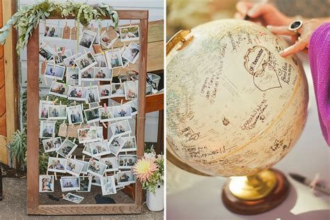 Or Original Livre D Or Mariage Original 5 Inspirations
