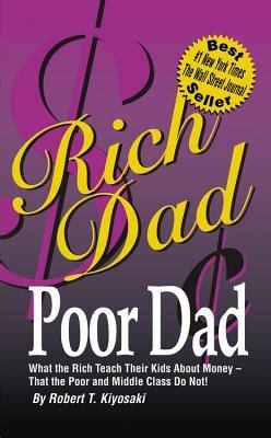 libro rich dad poor dad rich dad poor dad book by robert t kiyosaki 1 available editions alibris books
