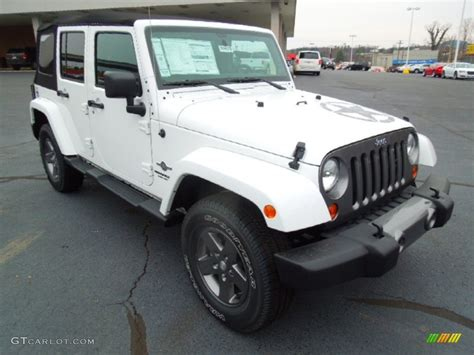 oscar mike jeep 2013 bright white jeep wrangler unlimited oscar mike