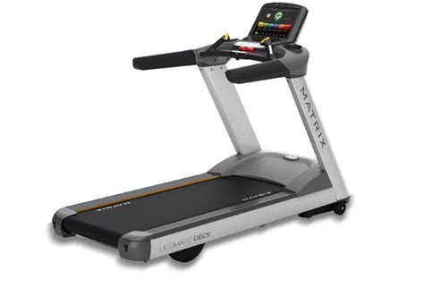 matrix t7xe treadmill refurbished primo fitness usa