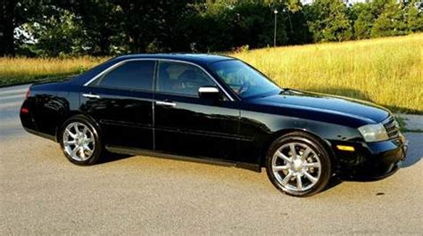 used infiniti m45 for sale 2003 infiniti m45 for sale carsforsale