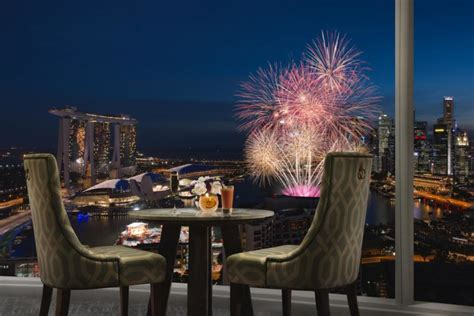 new year hotel singapore 5 places in singapore where you can countdown to 2018
