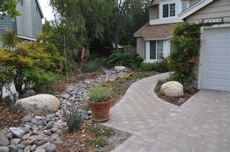 River Rock Gardens River Rock Garden