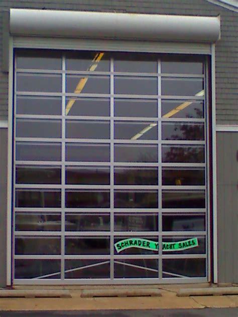 all window garage door ocg s